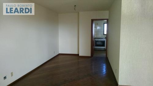 apartamento morumbi  - são paulo - ref: 249377