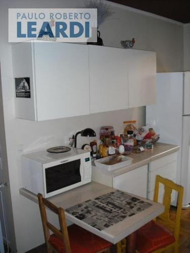 apartamento morumbi  - são paulo - ref: 249378