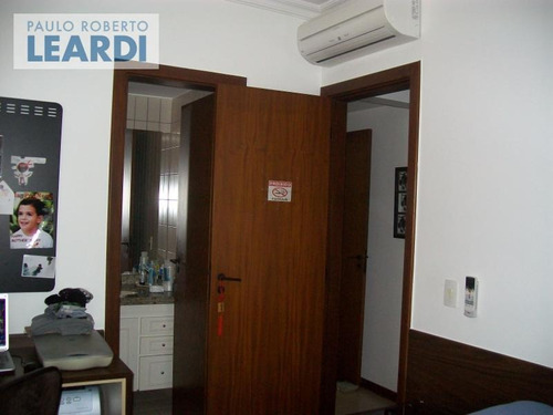 apartamento morumbi  - são paulo - ref: 249458