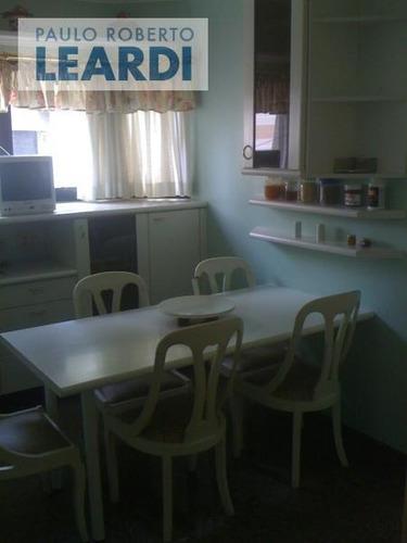 apartamento morumbi  - são paulo - ref: 250086