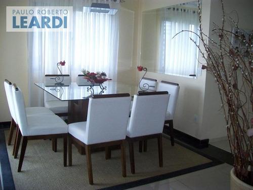 apartamento morumbi  - são paulo - ref: 250514