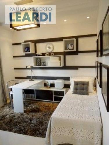 apartamento morumbi  - são paulo - ref: 250585