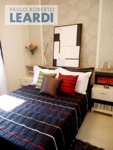 apartamento morumbi  - são paulo - ref: 250593