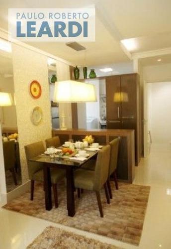 apartamento morumbi  - são paulo - ref: 250605