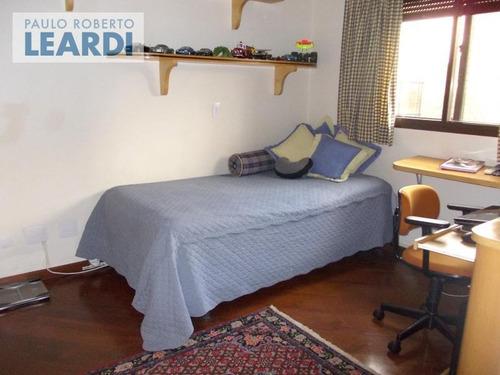 apartamento morumbi  - são paulo - ref: 251099