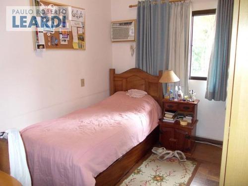 apartamento morumbi  - são paulo - ref: 251100