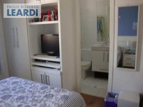 apartamento morumbi  - são paulo - ref: 251320