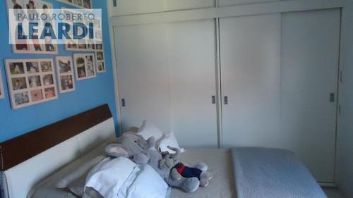 apartamento morumbi  - são paulo - ref: 251477