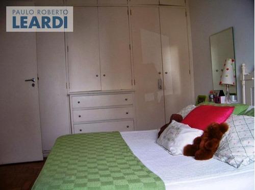 apartamento morumbi  - são paulo - ref: 251520