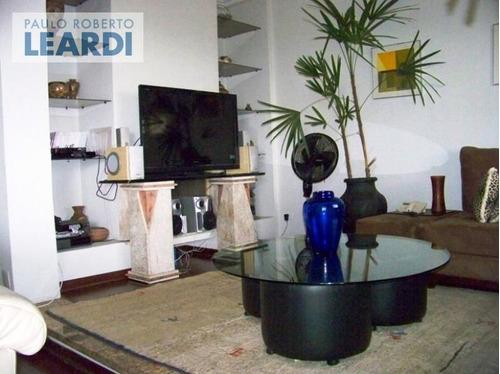 apartamento morumbi  - são paulo - ref: 251616