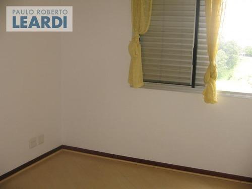 apartamento morumbi  - são paulo - ref: 251626