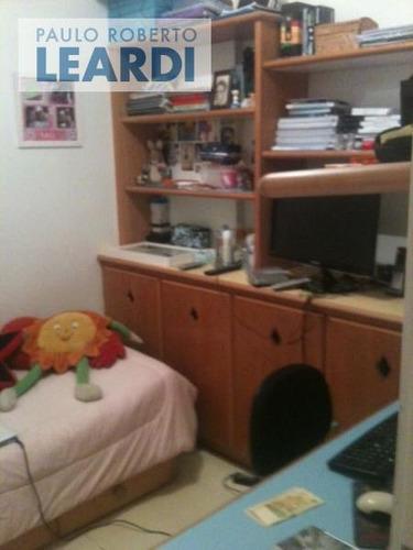 apartamento morumbi  - são paulo - ref: 251897