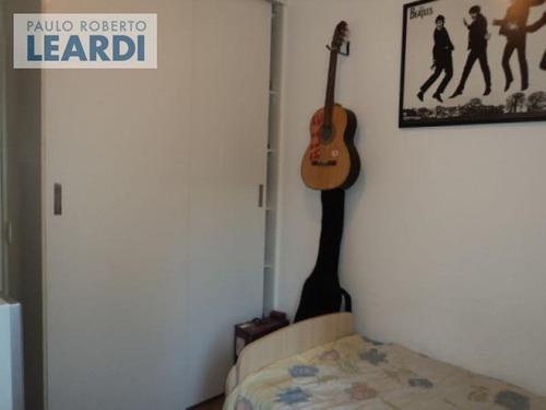 apartamento morumbi  - são paulo - ref: 252224