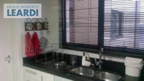 apartamento morumbi  - são paulo - ref: 252230