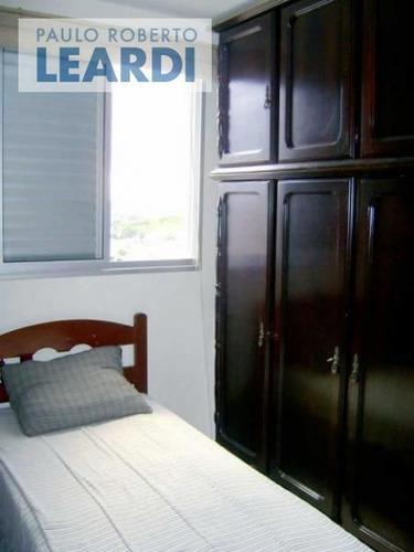apartamento morumbi  - são paulo - ref: 252275