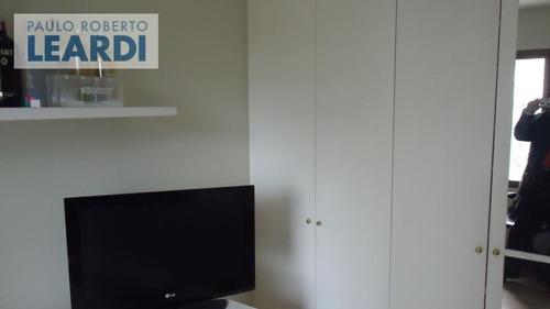 apartamento morumbi  - são paulo - ref: 252689