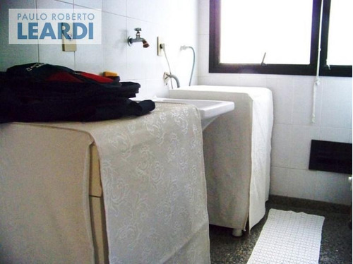 apartamento morumbi  - são paulo - ref: 252772