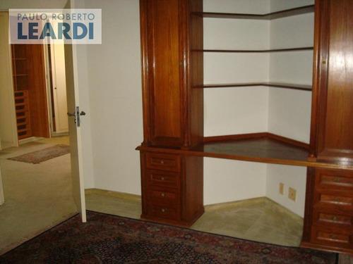 apartamento morumbi  - são paulo - ref: 252965