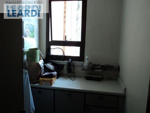apartamento morumbi  - são paulo - ref: 253018