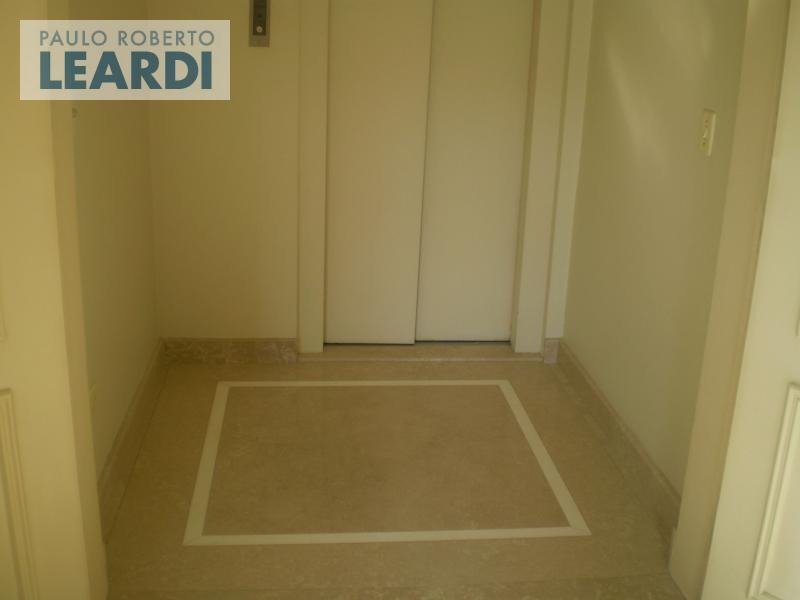apartamento morumbi  - são paulo - ref: 253078