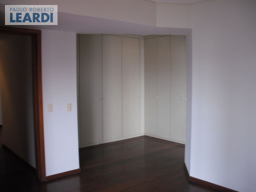 apartamento morumbi  - são paulo - ref: 253157