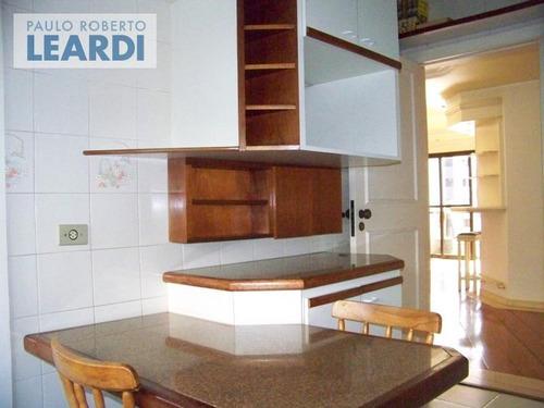 apartamento morumbi  - são paulo - ref: 253380