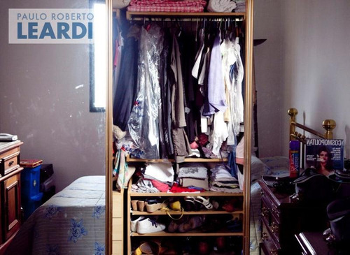 apartamento morumbi  - são paulo - ref: 253421