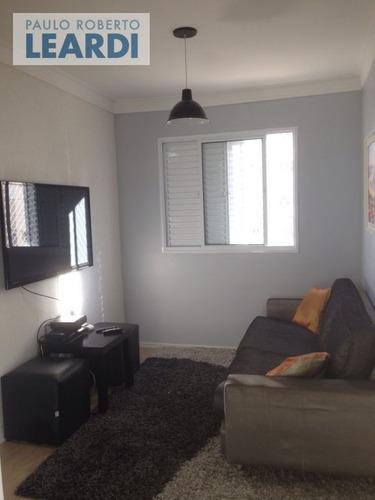 apartamento morumbi  - são paulo - ref: 253530
