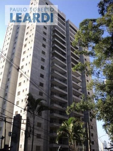 apartamento morumbi  - são paulo - ref: 253590