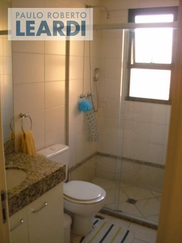 apartamento morumbi  - são paulo - ref: 253663
