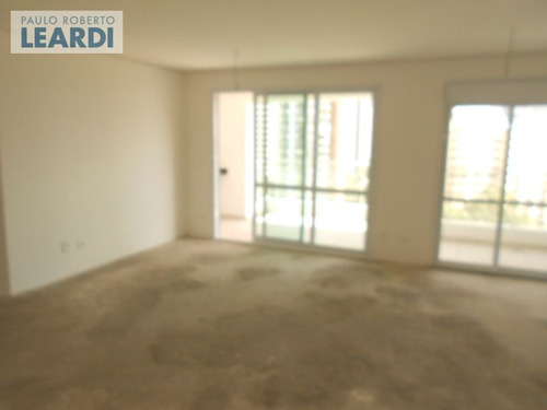 apartamento morumbi  - são paulo - ref: 253694