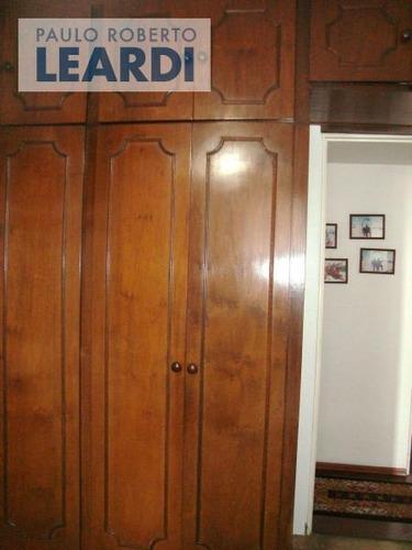 apartamento morumbi  - são paulo - ref: 253858