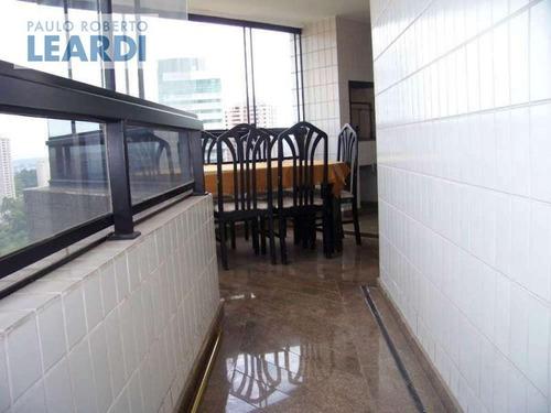 apartamento morumbi  - são paulo - ref: 253911