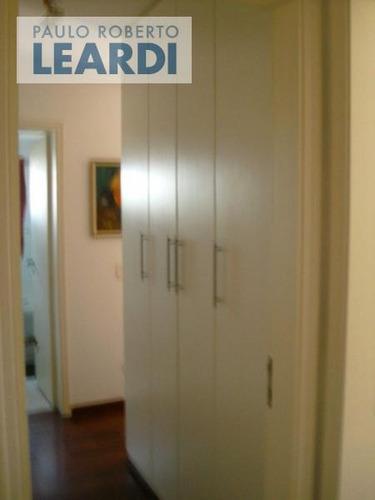 apartamento morumbi  - são paulo - ref: 254258