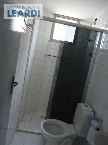 apartamento morumbi  - são paulo - ref: 254274