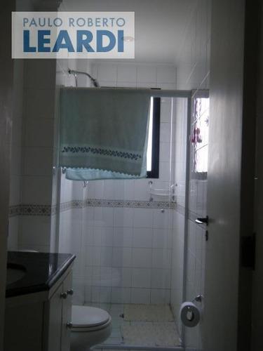 apartamento morumbi  - são paulo - ref: 254319