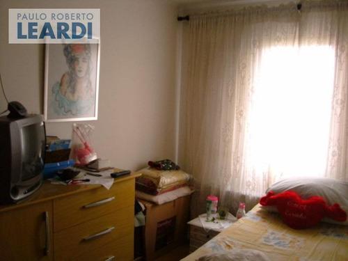 apartamento morumbi - são paulo - ref: 254344