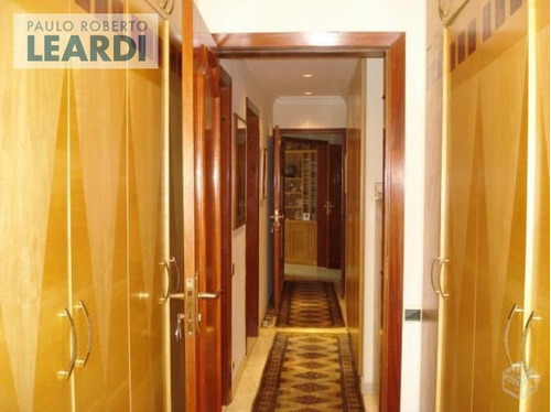 apartamento morumbi  - são paulo - ref: 254649