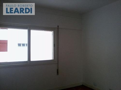 apartamento morumbi  - são paulo - ref: 254839