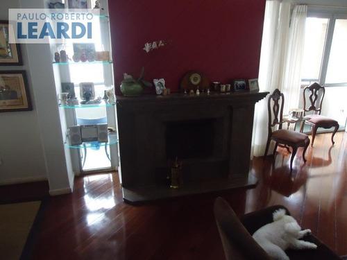 apartamento morumbi  - são paulo - ref: 254914