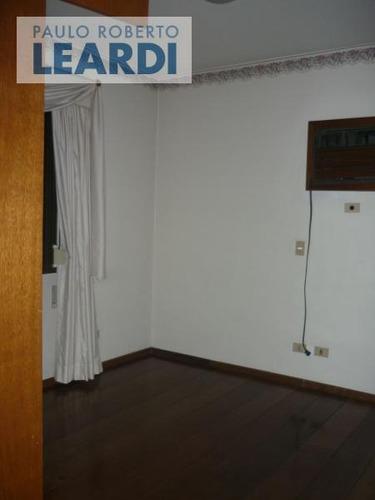 apartamento morumbi  - são paulo - ref: 255062