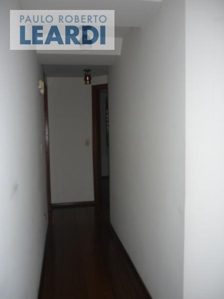 apartamento morumbi  - são paulo - ref: 255065