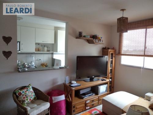 apartamento morumbi  - são paulo - ref: 255086