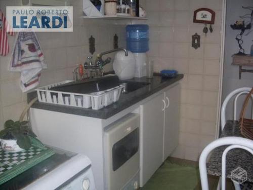 apartamento morumbi  - são paulo - ref: 255290
