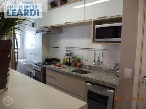 apartamento morumbi  - são paulo - ref: 255339