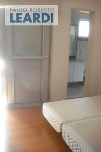 apartamento morumbi  - são paulo - ref: 255452
