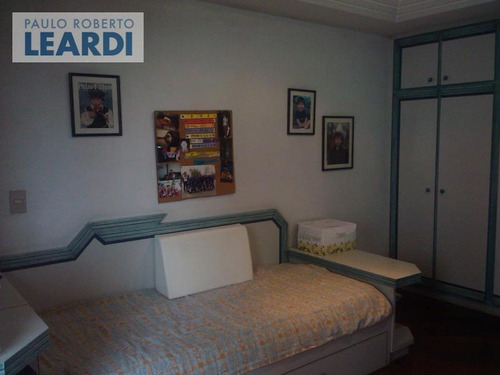 apartamento morumbi  - são paulo - ref: 255531