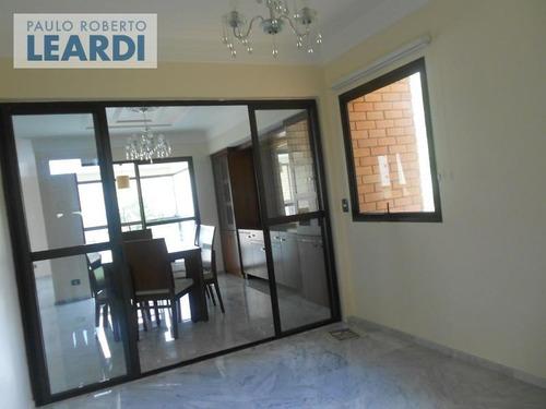 apartamento morumbi  - são paulo - ref: 255545