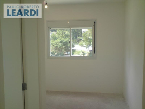 apartamento morumbi  - são paulo - ref: 255589