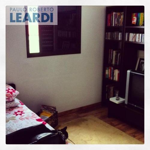 apartamento morumbi  - são paulo - ref: 255643
